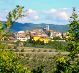 Tour Cities and Medieval Villages