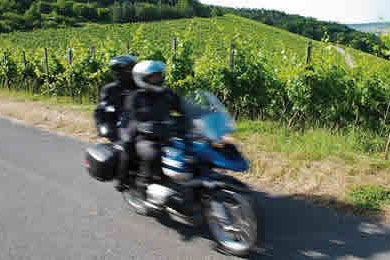 Ride your bike on the roads of chianti classico an tuscany