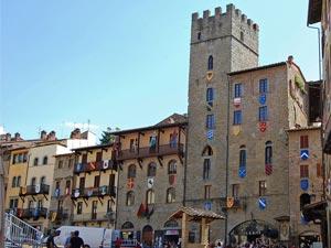 arezzo cortona valdichiana tour tuscany chianti wine tour