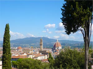 tour guide florence tuscany chianti wine tasting tour