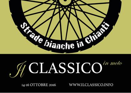 Il Classico in Moto 14-16 Ottobre 2016