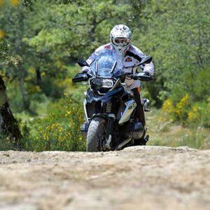 Chianti in Moto - Avventura in Toscana