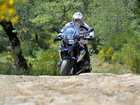 Tuscany Wild Motorbike Tour – The Chianti ancient league