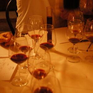 Degustazione di Chianti Toscana