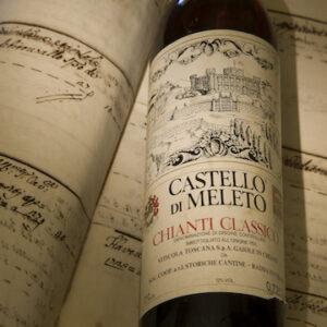 Chianti Classico Melato Tuscan Wine