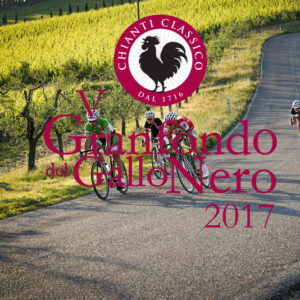 September 24th 2017 – 5 Granfondo del Gallo nero