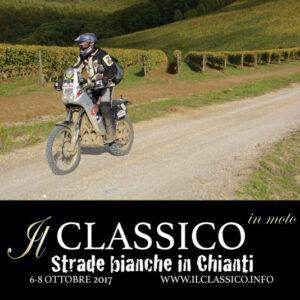 Chianti Classico off road - il classico in moto