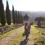 tour in bicicletta in toscana, Chianti bike tour