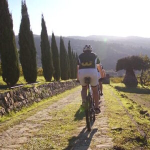 tour in bicicletta in toscana, Chianti bike tour