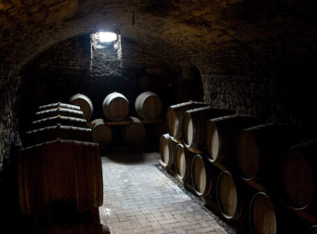 Tuscan Wine Chianti Classico Wine Maker