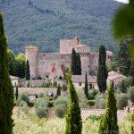 Chianti Tuscan Castle