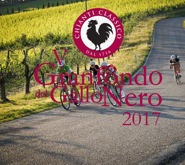 Granfondo Gallo Nero 2017