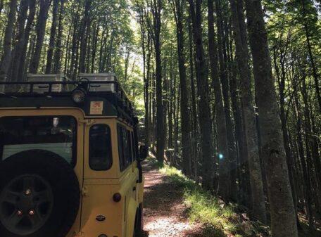 Rural Adventure Tour