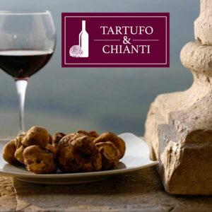 Truffle & Chianti Classico