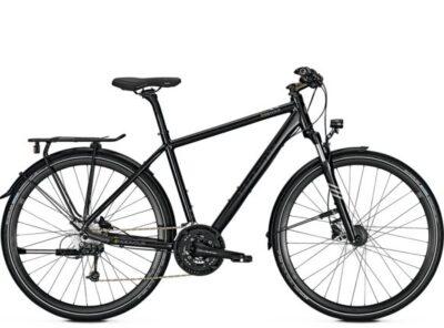 Trekking bike rental Kalkhoff Endeavour 27