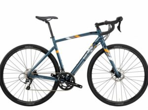 Gravel bike rental Wilier Triestina Jareen