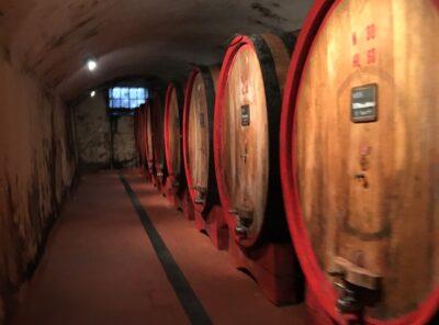 Wine Tour Chianti Classico Castles